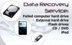 Chiji Data Recovery is an operating arm of Chiji Computers specialized in offering data recovery services in Chennai. http://www.chijidatarecoverychennai.com/external-devices-data-recovery.html