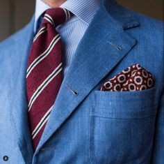 5587b3819d15 Great roll on this sport coat that can be buttoned up to the top by popping  up the collar