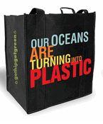 Reusable Grocery Bags: Re-Think Plastic $4.10 each - Lyla Blu