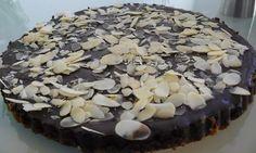 Kuchnia Słonia: Tarta potrójnie czekoladowa Pie, Food, Torte, Cake, Fruit Cakes, Essen, Pies, Meals, Yemek