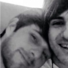 Cutest Ianthony picture ever!