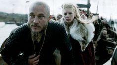 Vikings is the gold standard.