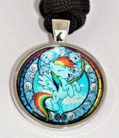 Porte-clés rainbow dash little poneys Rainbow Dash, Little Poney, Crochet, Pocket Watch, Accessories, Goody Bags, Porte Clef, Pendant, Crochet Hooks