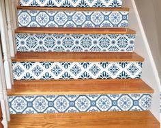 Stair Riser Vinyl St