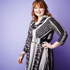 Take a look at the Modern Moments: Plus-Size Dresses event on zulily today!