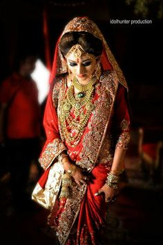I want to be look like this if god give me a chance to marry with u