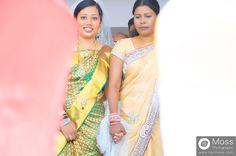 https://flic.kr/p/xvYoao | bride-walk | www.facebook.com/massphotographyindia www.hermass.com