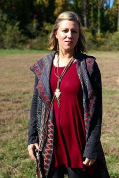 Falling for Boho: Dakota Collective Dress, Biya Cardigan, Frye Smith Harness Boots, Bed Stu Fringe Bag, Tribal Necklace, Bullet Shell and Quartz Earrings // #dressingup #dressingupwithlinnea #whatiwore #ootd #fallstyle #fallfashion #longcardigan #frye #boots #boho #bohostyle #bohofashion #dakotacollective #biya #biyacardigan #fallsweater #tribal #tribalfashion #fallcolors [Styled by The Yellow Button & Linnea White, Photography by Megan Tiernan]
