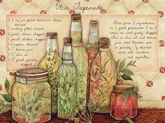 Olive Tapenade (Susan Winget)