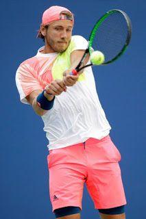 Blog Esportivo do Suíço:  Em jogaço, Pouille vence Nadal após cinco sets e avança às quartas do US Open