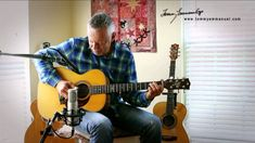 Love the Beatles - Dig this!!!  Guy has to be one of the most amazing acoustic guitar players I have ever heard and seen. Tommy Emmanuel - Daytripper/Lady Madonna (by The Beatles) - Damn!