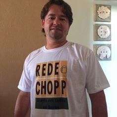 REDE CHOPP by Silkstars !!! Rodolfo grande Amigo !!! :)