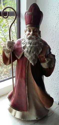 Sinterklaas verzamelaar (b)