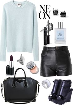 """Без названия #184"" by yaelg ❤ liked on Polyvore"