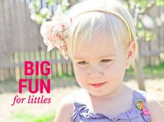 Summer can be great in so many ways, but if you have a wee one, it can arrive with a tinge of anxiety. Places which...