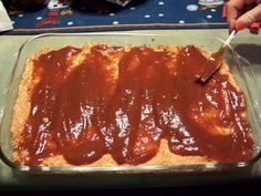Meatloaf Recipe (ketchup and brown sugar topping)