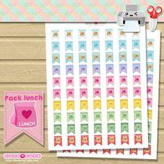 New arrival. Pack lunch printables.  http://ift.tt/1KBGnrf  #planning #planner #clipart #stickers #plannernerd #paper #filofax #planneraddict #scrapbook #eclp #stationery #etsyprint #plannercommunity #diy #etsystickers #etsyshop #plannergirl #graphics #etsy #erincondren #digitalart #stickers #cameo #embroidery #happyplanner #lifeplanner #printable #kawaii by designby2