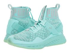 e26c76c3d3d1 PUMA Ignite Evoknit Easter.  puma  shoes  sneakers  amp  athletic shoes  Green