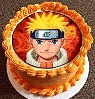 Bithday Cake, Cupcake Birthday Cake, Birthday Cookies, Frozen Themed Birthday Party, 10th Birthday Parties, Birthday Celebration, Anime Bento, Naruto Birthday, Boy Birthday