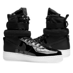 new styles 6729c f64e5 Nike SF Air Force 1 SE Premium W