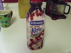 Lifeway Kefir review