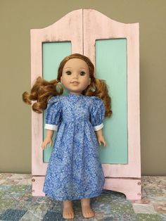Dress for 14.5 inch Dolls