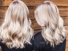 something special ♡ Blonde Makeup, Blonde Hair, Hair Makeup, Ash Blonde, Hair Health And Beauty, Hair Beauty, Summer Hairstyles, Pretty Hairstyles, Hair Inspo