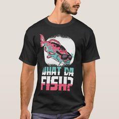Fisherman Gifts, Angler Fish, Man And Dog, Fishing Accessories, Fish Design, Fishing Humor, Going Fishing, Paddle Boarding, Tshirt Colors