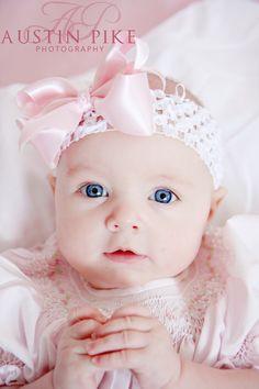 Little pink angel♥