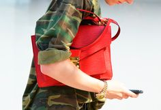 NYFW by Tommy Ton