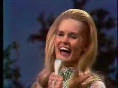 Lynn Anderson - Rose Garden -  Another great music artist that my mom was a big fan of.  - Tom Twaddell