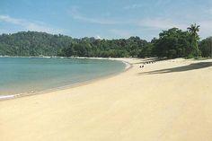 Pangkor, Maleisië