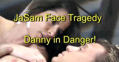 """""""General Hospital"""" (GH) spoilers reveal on next week's episodes that Jason Morgan (Billy Miller) and Sam Morgan (Kelly Monaco) will face heartache..."""