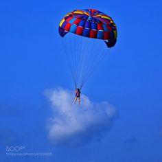 On Cloud 9 by anurag1527