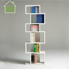 Wappenhalle display cabinet/simple/modern/bookshelf/book cabinet/commodity shelf