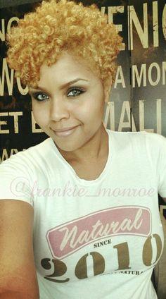 Frankie Monroe