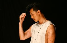 """Raymond Lam plans to give fans a """"heart attack"""" in his upcoming Hong Kong Coliseum concert."""
