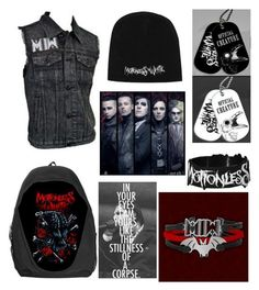 """MIW"" by weird-kitten on Polyvore"
