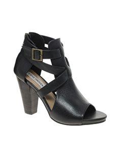 Steve Madden Springg Strap Heeled Sandals $161.22
