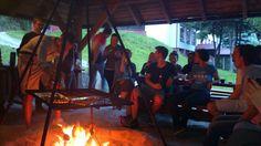 Płonie ognisko... w ośrodku ;) by Artur Concert, Concerts