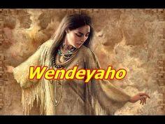 Cherokee Morning Song ~ Wendeyaho - YouTube