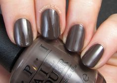 OPI How Great Is Your Dane? 2