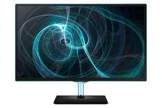 Samsung T24D390AK LCD Monitor