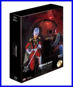 Dynit mostra nuove immagini per il secondo Blu-ray Box di Gundam * Dopo avervi annunciato la data del secondo Blu-ray box set di Mobile Suit Gundam, che ne direste di dargli uno sguardo più approfondito? Quelle che stiamo per farvi vedere sono le nuove immagini fornite lunedì ai fan dall'editore Dynit tramite la sua pagina Facebook [...]