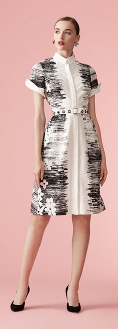 Carolina+Herrera+Resort+2017+Collection