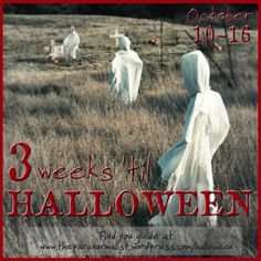 Halloween Countdown, Time Of The Year, Wonderful Time, Things To Come, Movie Posters, Movies, Films, Film Poster, Cinema