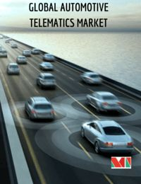 The global automotive telematics market is poised to grow exponentially at a 28% CAGR. Approximately 68 million new cars are expected to have advanced connectivity features by the end of the forecast period.
