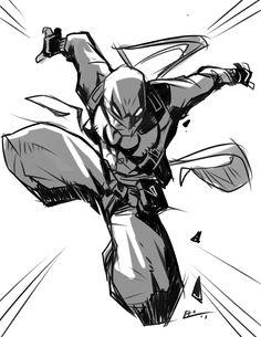 Iron Fist by E-Mann