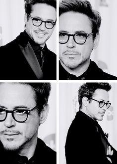 Robert Downey Jr. at the Oscars, 2013
