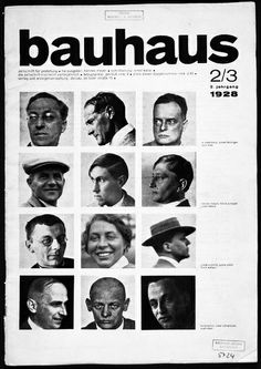 etund: From the Bauhaus school in Dessau, 1928 From the top: Wassily Kandinsky… Josef Albers, Wassily Kandinsky, Cover Design, Design Art, Graphic Design, Book Design, Urban Design, Bauhaus Art, Bauhaus Design